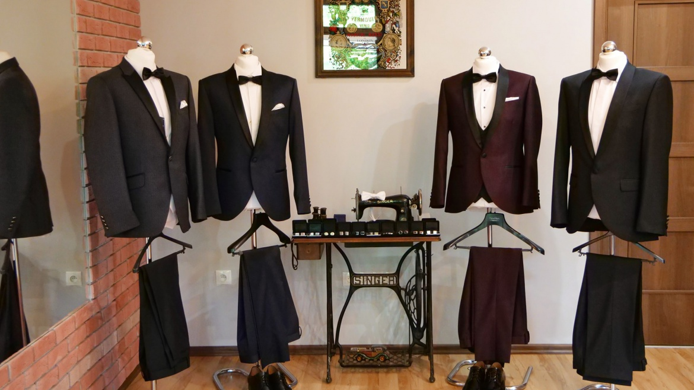 Na co zwrócić uwagę przy wyborze garnituru ślubnego